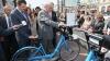 Городской велопрокат в Петербурге заработает 18 апреля