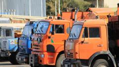 КАМАЗ не исключает перехода на неполную неделю с 20 апреля из-за нехватки комплектующих