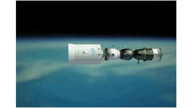 Space Adventures отправит первого туриста на Луну в 2017 году