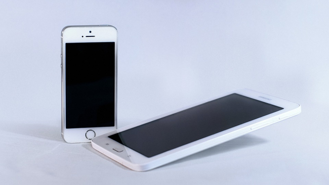 Samsung заплатит Apple за нарушение патента
