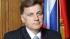 Новым спикером Законодательного собрания Петербурга Вячеслав Макаров