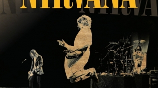NIRVANA. Live At Reading