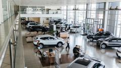 Дилерские центры рассказали о подорожании автомобилей в 2020 году