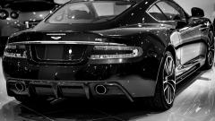 Aston Martin сообщила о планах провести IPO