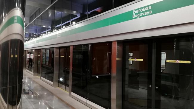 Счетная палата нашла нарушения при строительстве метро в Петербурге