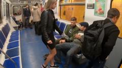 Активистка-противник мэнспрендинга сообщила, что акция в метро было фейком