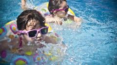 В Аннино построят бассейн