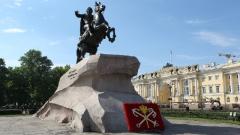 Петербург занял предпоследнее место в топ-30 российских городов по удобству для бизнеса