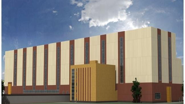Петрозаводскмаш строит цех для производства оборудования для АЭС