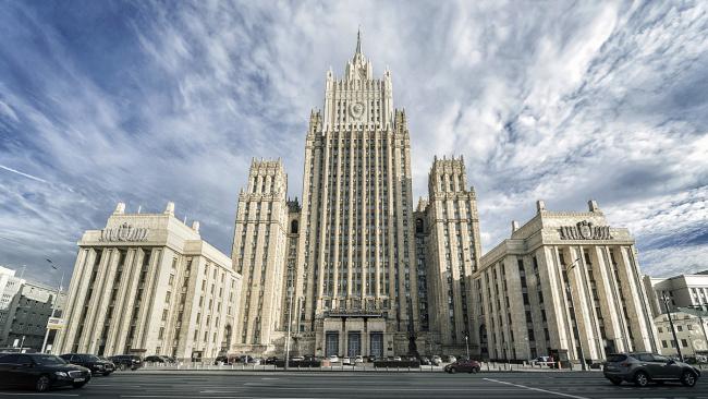 В МИД России рассказали о подготовке заседания Совета РФ - НАТО