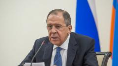 Лавров провел переговоры с Зеленским в рамках Генассамблеи ООН в Нью-Йорке