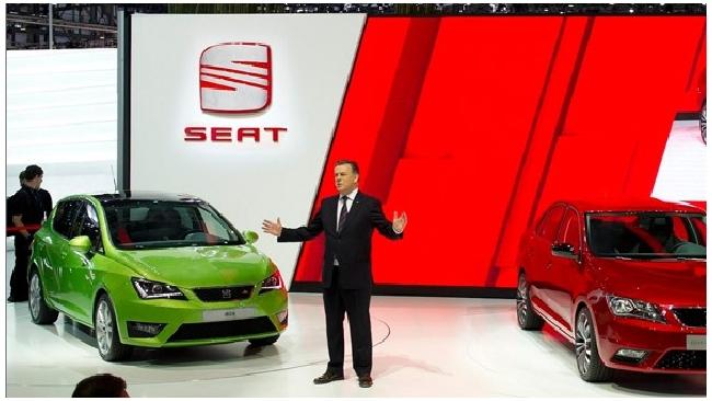 Seat планирует собирать автомобили в России