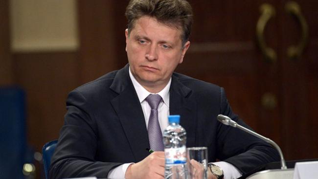 Бывший министр транспорта РФ стал главой группы ЛСР