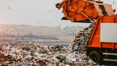 Минприроды предлагает бизнесу оплатить мусорную реформу
