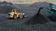 Россия минимизировала поставки угля на Украину