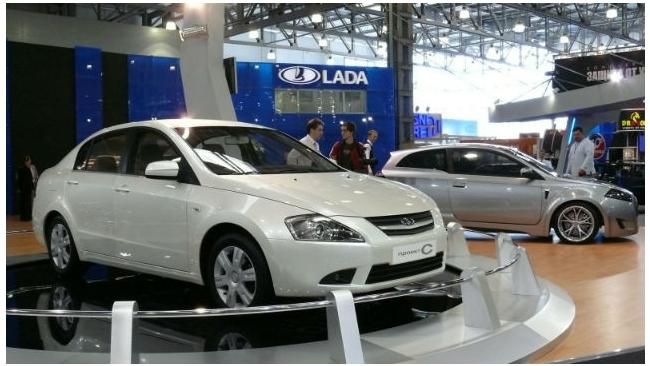 """""""АвтоВАЗ"""" с 15 января на 9% поднимает цены на автомобили Lada"""
