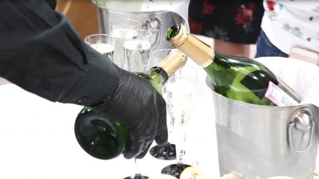 Россияне стали больше покупать алкоголь, исключая водку