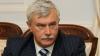 Полтавченко на 10% урезал зарплаты чиновникам