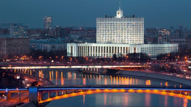 Владимир Путин раздал поручения председателям по вопросам недвижимости