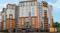 В 2011 году российский рынок недвижимости вырос на 7,3%