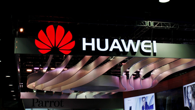 Устройства ZTE и Huawei запретили в госучреждениях на территории США