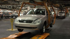 Renault вложит средства в модернизацию производства АвтоВАЗа