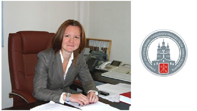 Мария Смирнова возглавила КУГИ