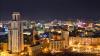 Петербург лидирует по темпам роста цен на элитное жилье