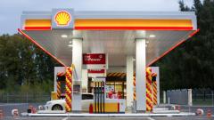 Корпорация Royal Dutch Shell пообещала на протяжении 5 лет еженедельно открывать по одной новой АЗС в России