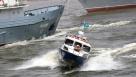 В Японском море северокорейцы стреляли в российских пограничников