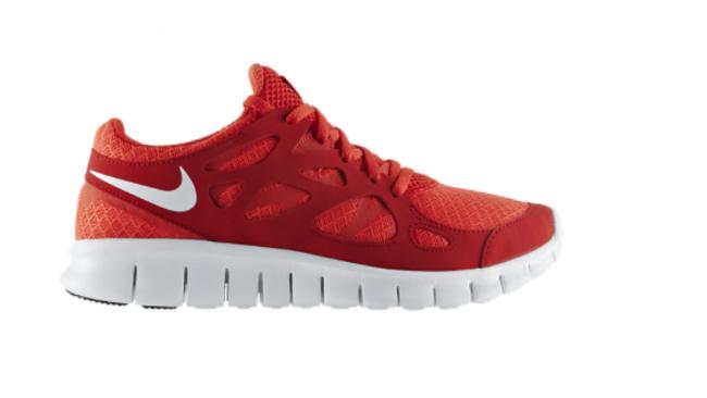Nike во втором квартале увеличил чистую прибыль до $469 млн