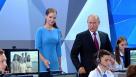 Путин назвал Зеленского талантливым человеком, но некомпетентным политиком
