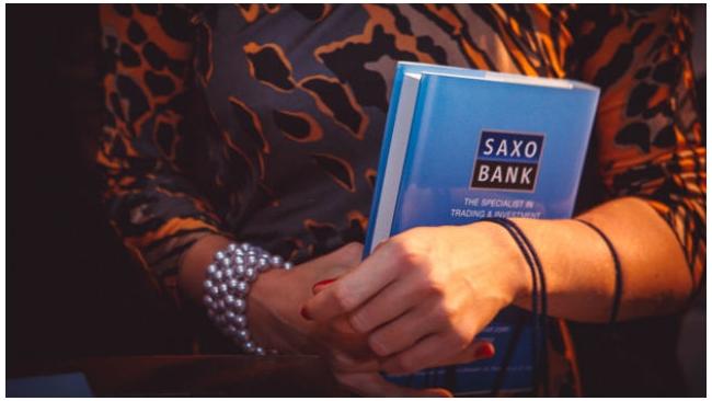 Saxo Bank: Россию в 2015 году может ждать дефолт