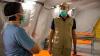 В Саудовской Аварии военные построили два госпиталя ...