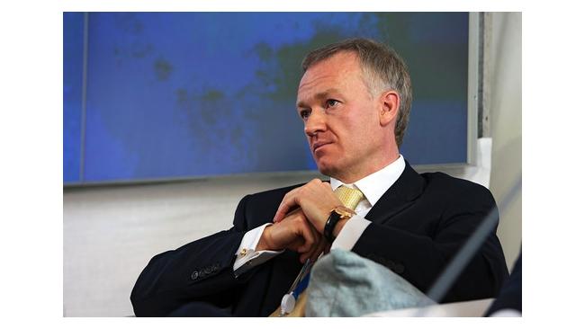Баумгертнер мог получить от Уралкалия 400 млн руб компенсации