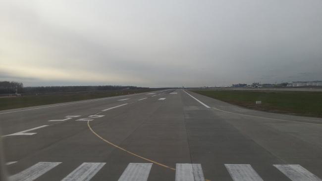 Под Петербургом могут построить лоукост-аэропорт
