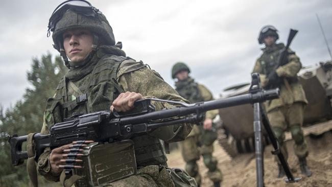 Владимир Путин заявил о внеплановой проверке боеготовности