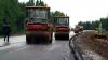 Правительство РФ выделит 63,9 млрд рублей на дороги