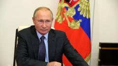Президент РФ: безработица в стране находится на достаточно высоком уровне
