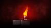 В Петербурге на проспекте Авиаторов горит жилой дом