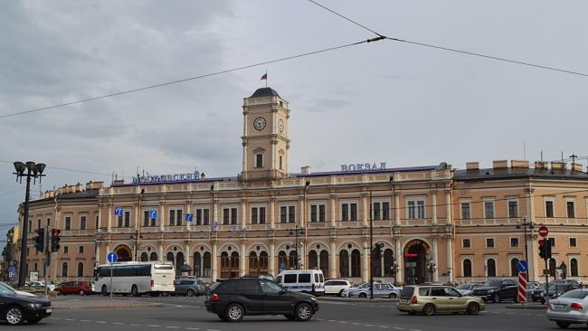 Glorax Development приобрел землю РЖД на Лиговском проспекте