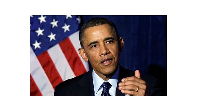 Обама подписал закон о бюджете США