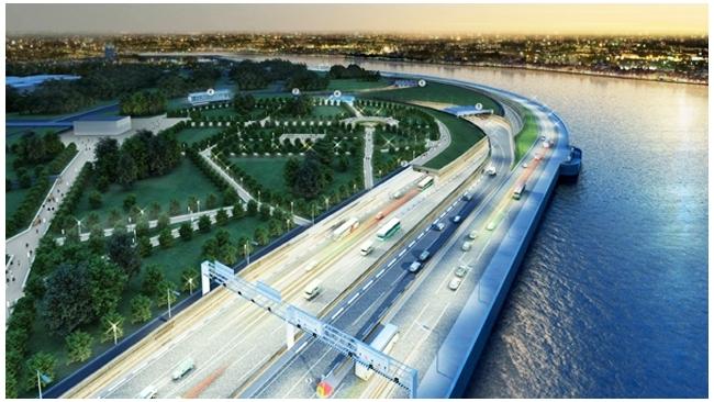 Орловский тоннель приостановлен министром регионального развития