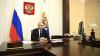 Президент России отметил замедление инфляции