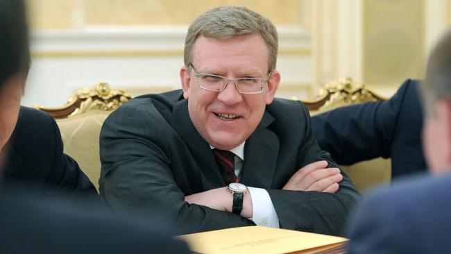 Алексей Кудрин не ожидает влияния решения ОПЕК+ на нефтяные котировки