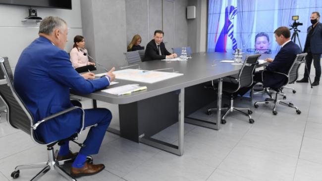 Газпром за пять лет вложит более 31 млрд руб в газификацию Ленобласти