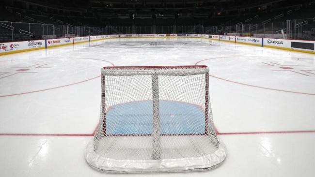 НХЛ решила приостановить чемпионат из-за коронавируса