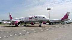 Самолеты четырех российских авиакомпаний не пускают в ЕС