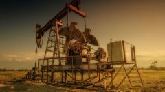 Россия в январе-октябре сократила производство нефти на 8,1%