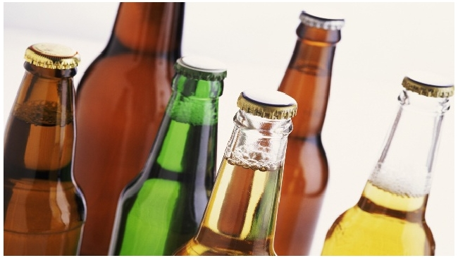 Российский топливный союз просит снова разрешить продажу алкоголя на заправках